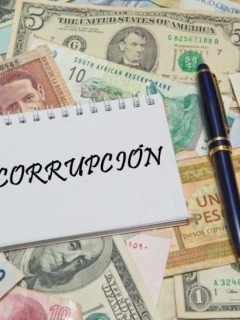 Casos de corrupción