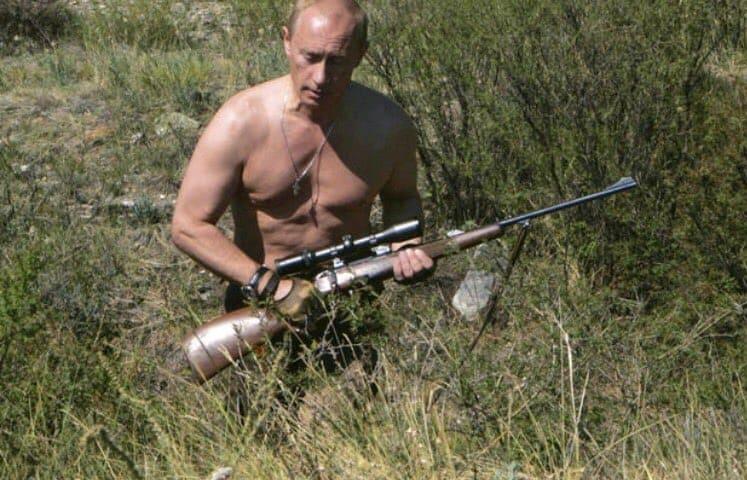 Meme de Putin