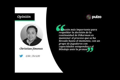 Christian Jiménez