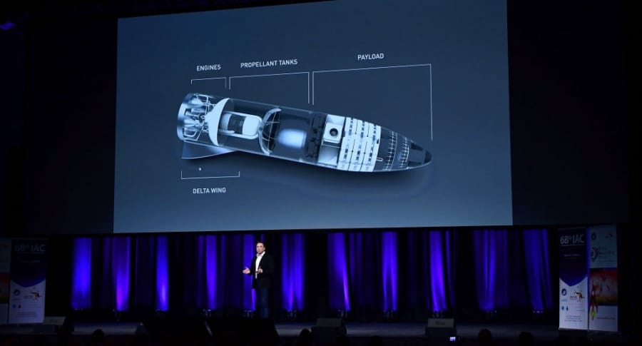 Elon Musk  & SpaceX
