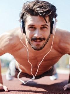 El gran beneficio de masturbarse antes de hacer ejercicio