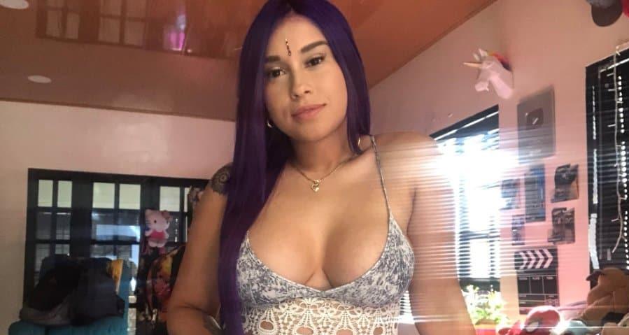 Kloe La Maravilla