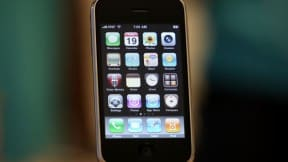 iPhone 3GS Apple