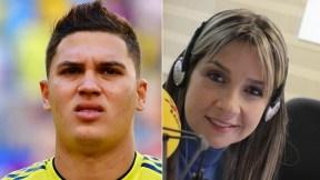 Vicky y Quintero