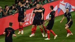 Selección de Croacia