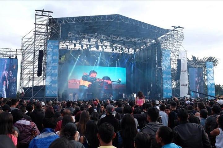Festival de Verano Bogotá