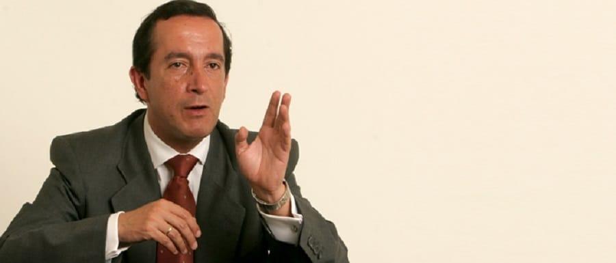 Augusto José Ibáñez Guzmán