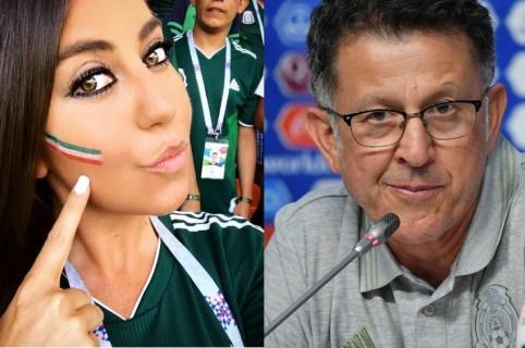 Mariana Zacarías / Juan Carlos Osorio