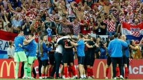 Croacia vs Inglaterra - Semifinal copa del mundo 2018