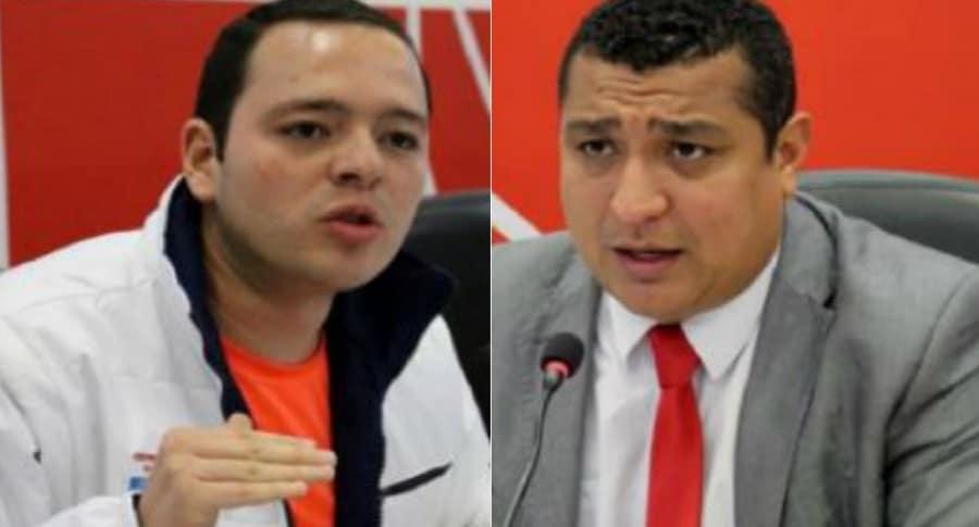 Concejales de Manizales