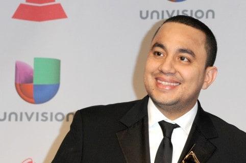 Felipe Peláez, cantante.