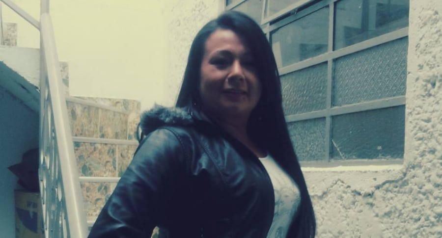 Luz Dary Malagón, víctima fatal