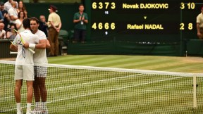 Djokovic vs. Nadal