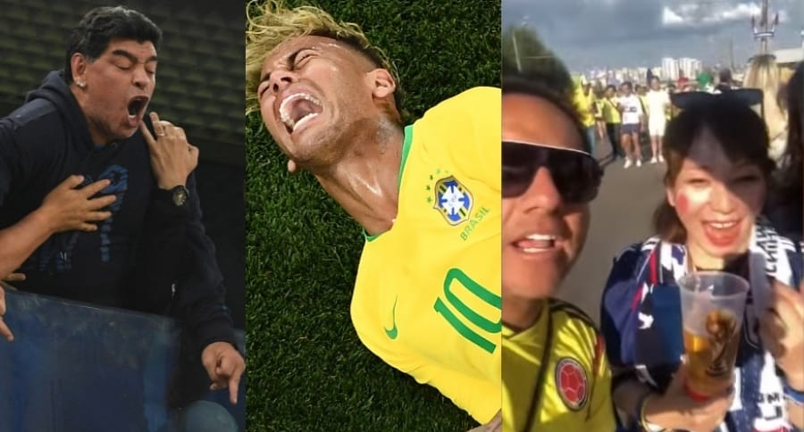 Lo feo del Mundial