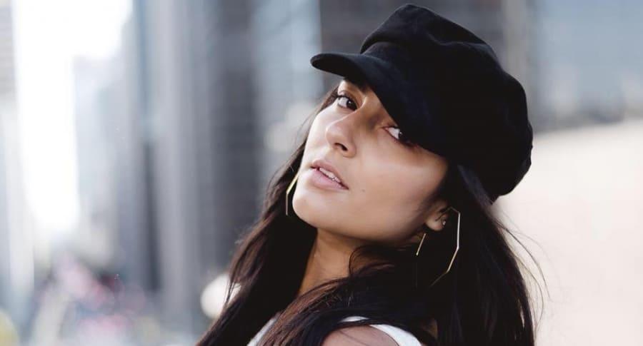 Danielle Rodas