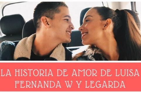 Luisa Fernanda W y Legarda