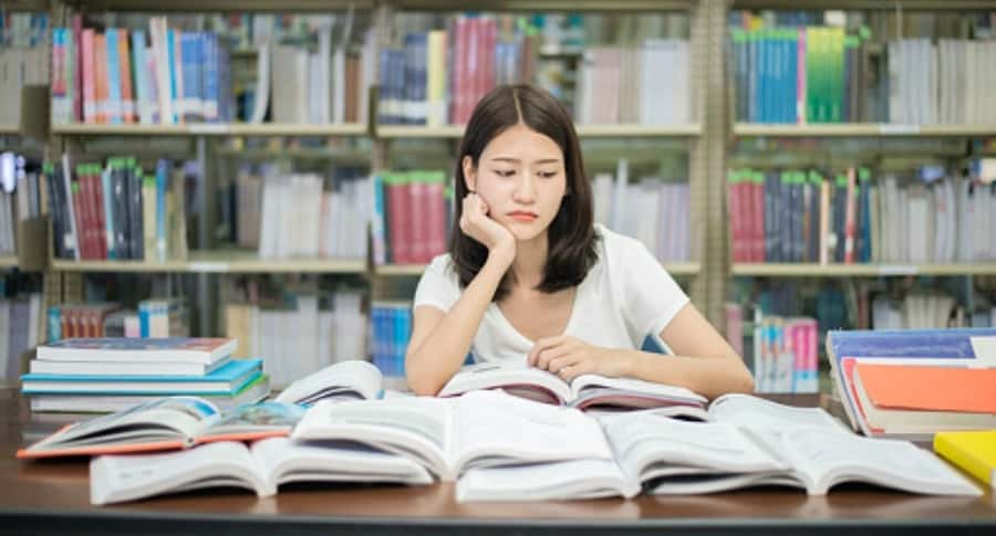 Pensando en estudiar