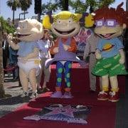 'Rugrats' en Hollywood