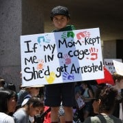 Protestas en EE. UU.