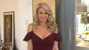 Christine Brinkley