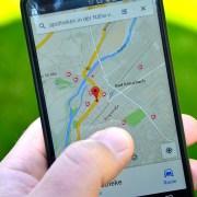 Plataforma Google Maps