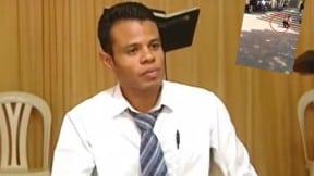 Pastor Mompox