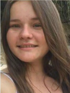 Angie Zaray Carrascal Torrado, joven asesinada por su novio Deiner Tarazona Quintero, muerto en accidente de tránsito