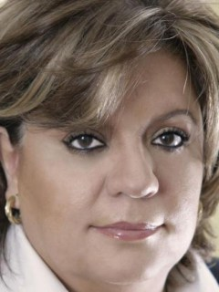 Gloria María Borrero