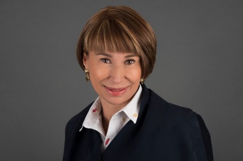 Alicia Arango