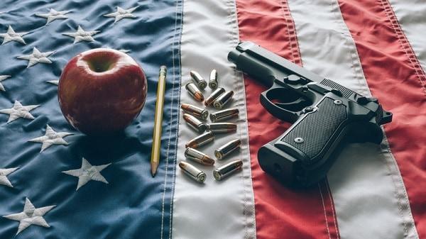 Armas Estados Unidos