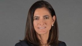 Ángela María Orozco nueva ministra de Transporte