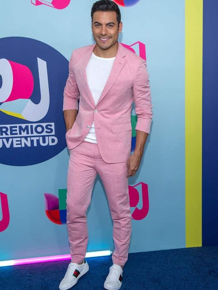 Carlos Rivera EFE