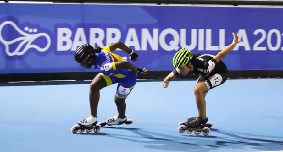 Juegos Centroamericanos EFE