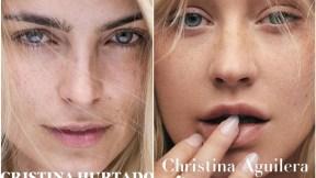 Cristina Hurtado / Christina Aguilera
