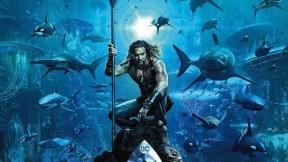 'Aquaman'.