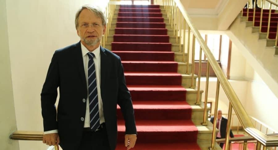 Antanas Mockus