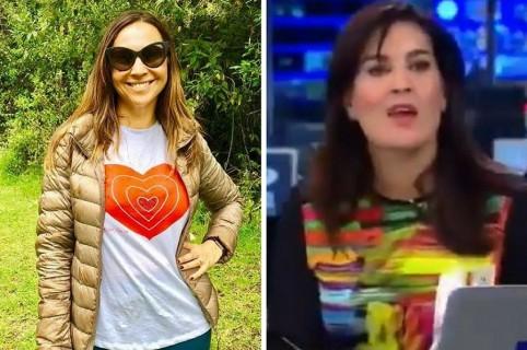 Darcy Quinn y Vanessa De La Torre