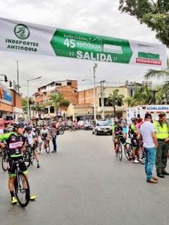 Vuelta Antioquia