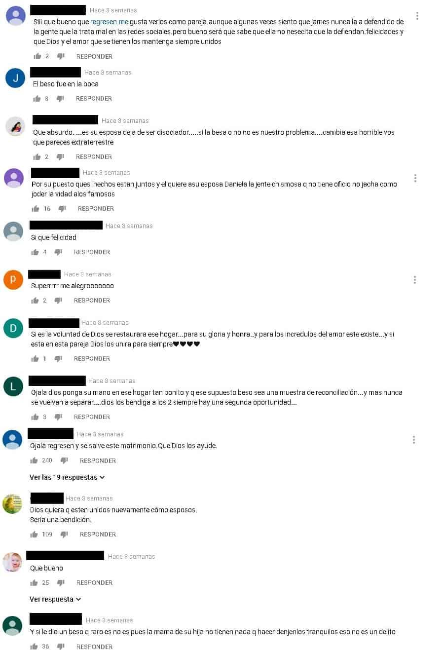 James Rodríguez Comentarios
