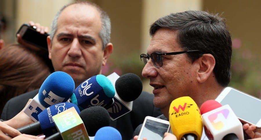 Santos suspende proceso de rescate del galeón San José por medidas cautelares