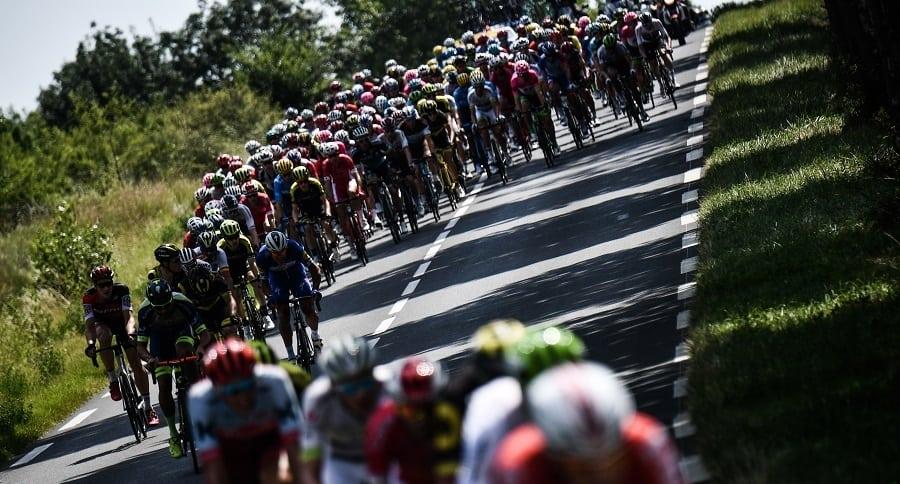 Etapa 16 Tour de Francia
