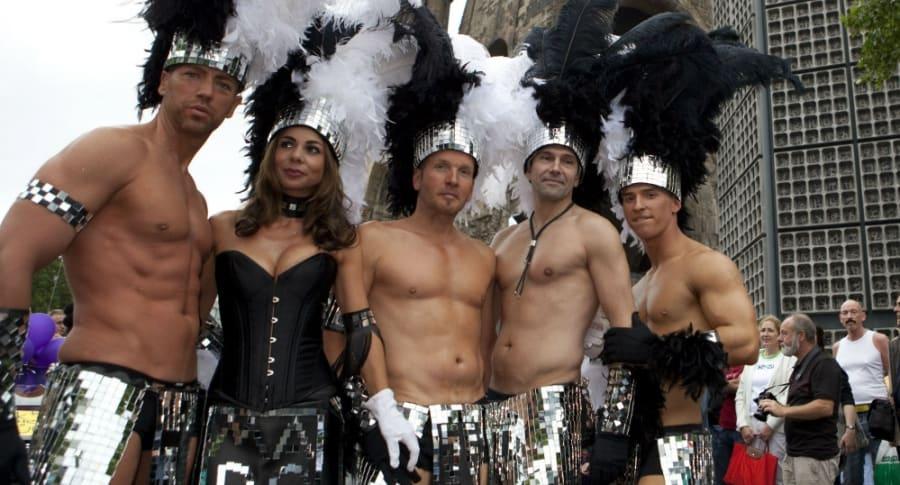 Gay Pride Berlín
