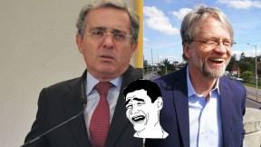 Uribe y Antanas