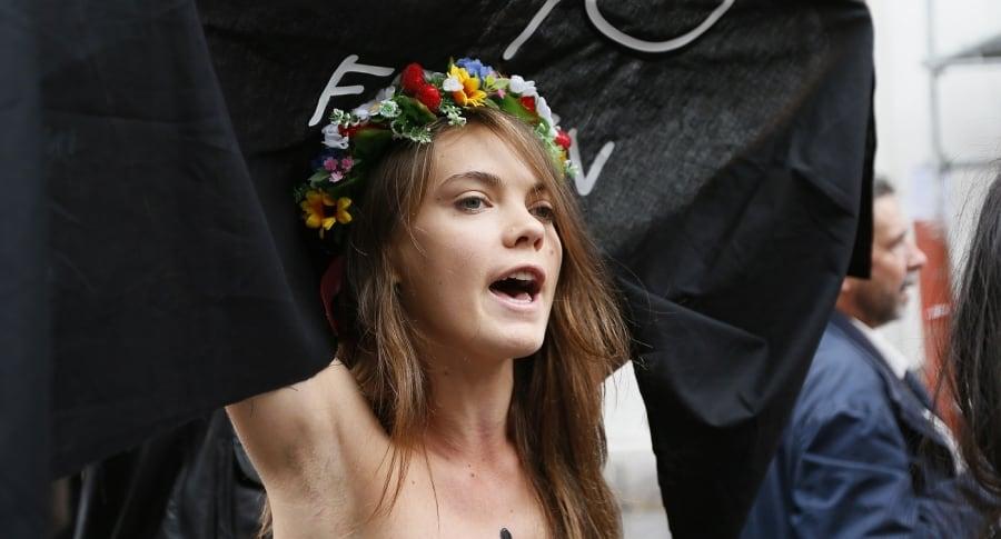 Oksana Shachkó