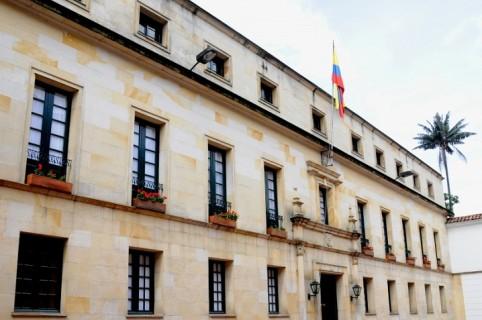 Palacio San Carlos