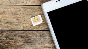 Sim Card celular