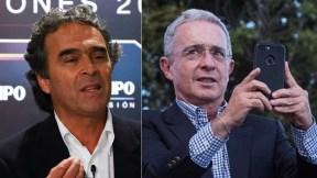 Sergio Fajardo y Uribe