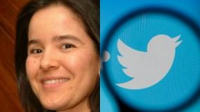 Ministra Tic Twitter