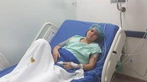 Joven venezolana con malaria atendida en hospital de Suba