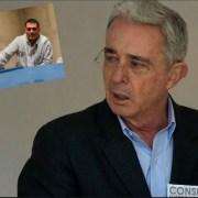 Proceso contra Álvaro Uribe